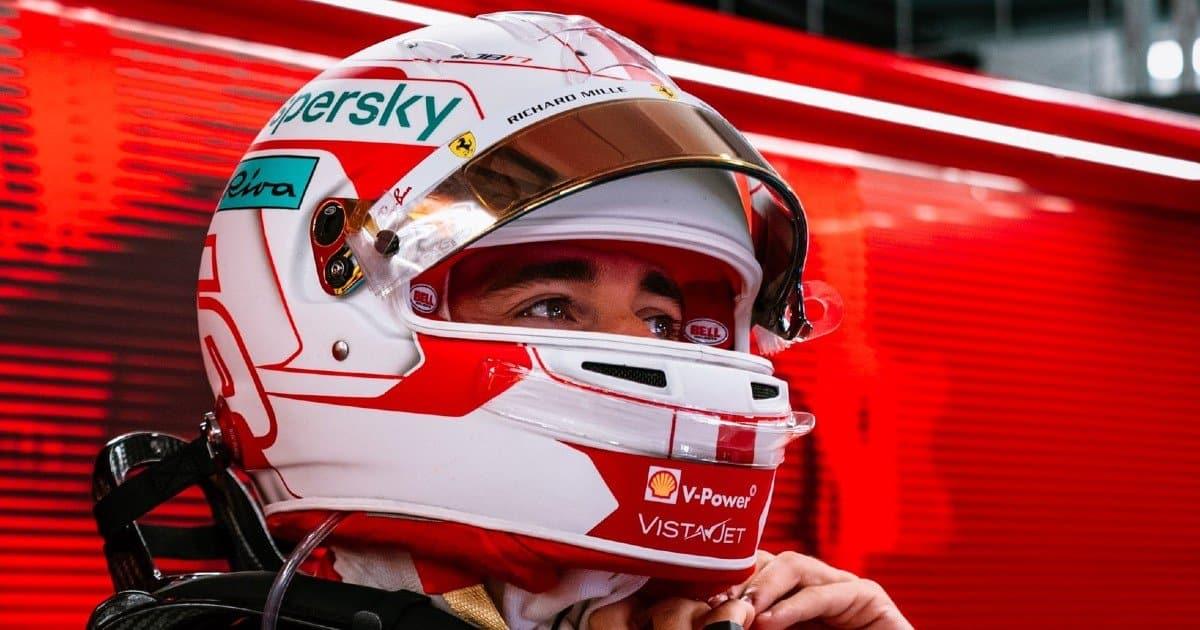 "Leclerc ci crede: ""A Spa saremo competitivi"""