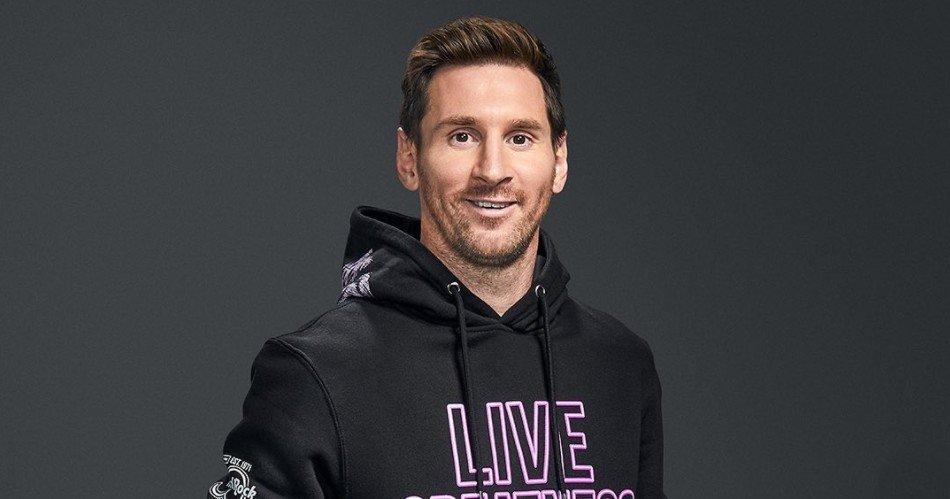 Giuliano Poser e la dieta di Leo Messi