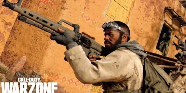 lmg IceManIsaac armi modern warfare share hibet social