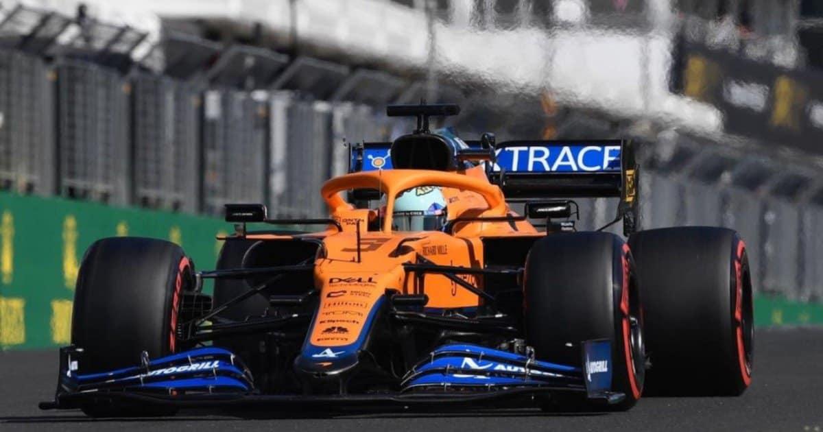 """La McLaren è pronta: """"Vogliamo il titolo nel 2024"""""""
