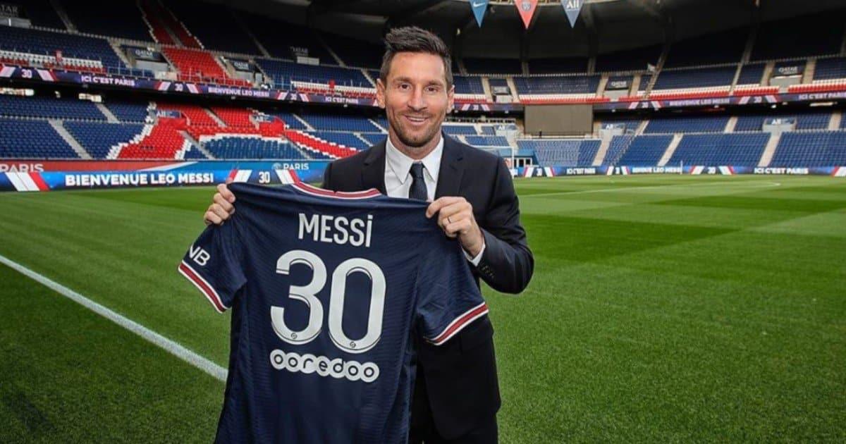 """Giuly su Messi: """"Al PSG per colpa del Manchester City"""""""
