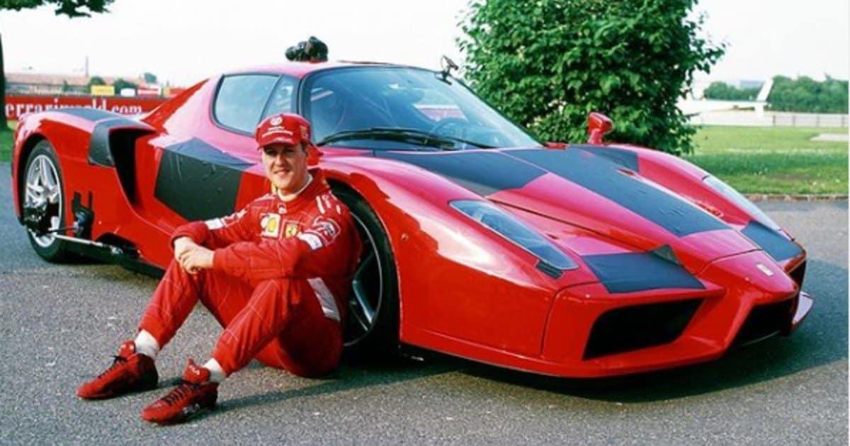 Per la rubrica i film imperdibili: Michael Schumacher.