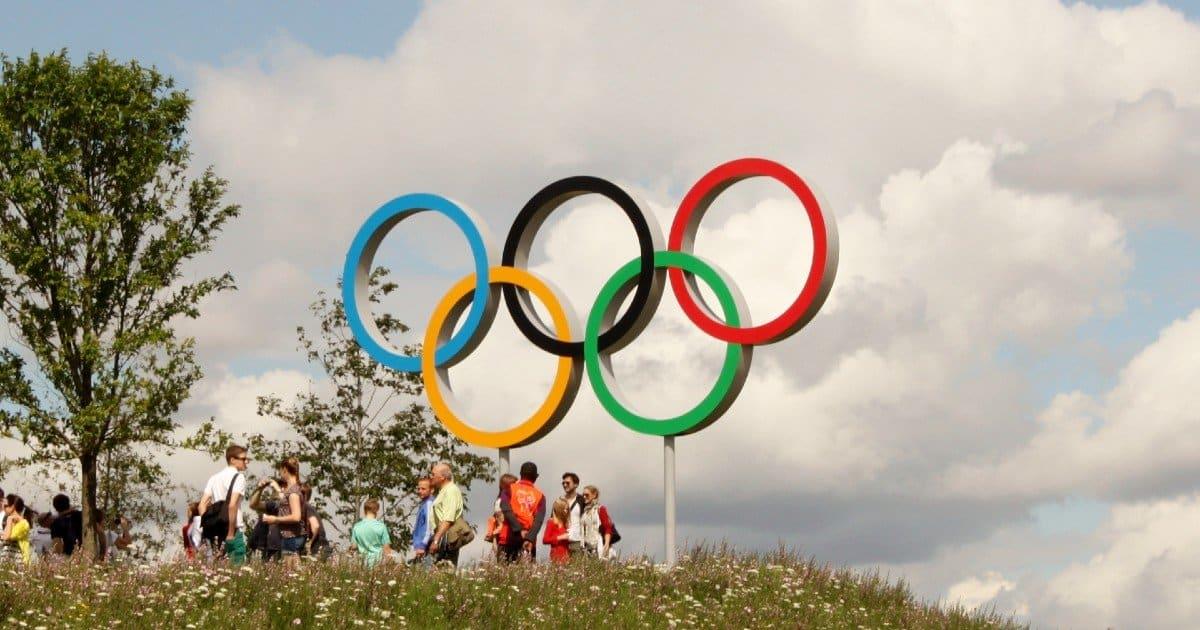 Olimpiadi: forse non tutti sanno che...