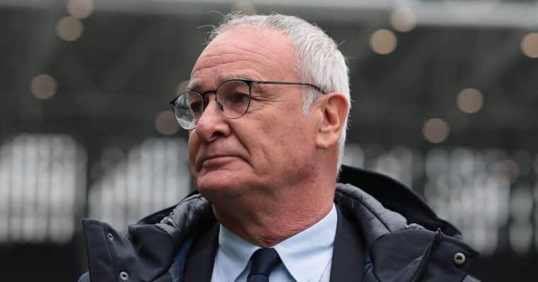 ranieri Mourinho roma share hibet social