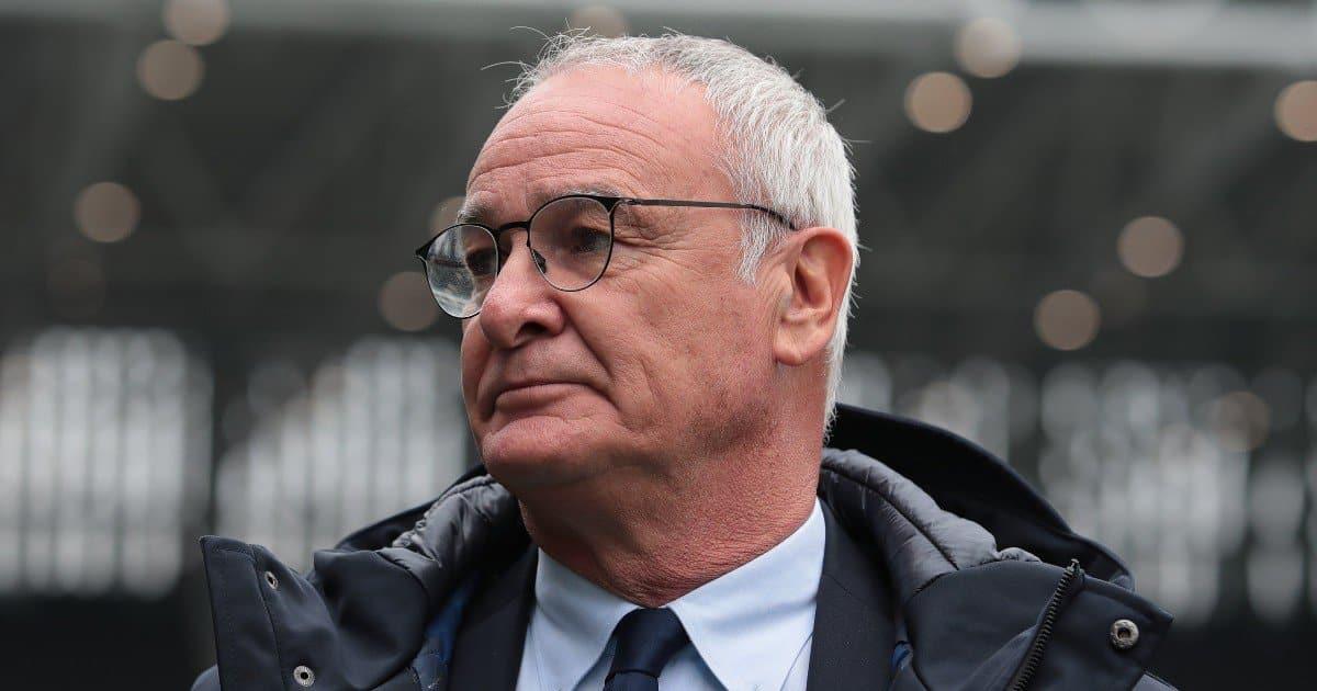"Parla Ranieri: ""La Roma mi piace, Mourinho da Oscar"""