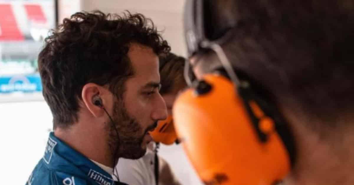 """Ricciardo pensa positivo: """"Le cose vanno sempre meglio"""""""