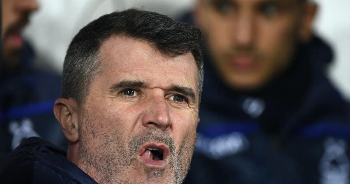 """Incredibile Roy Keane: """"In carriera sono stato troppo buono"""""""