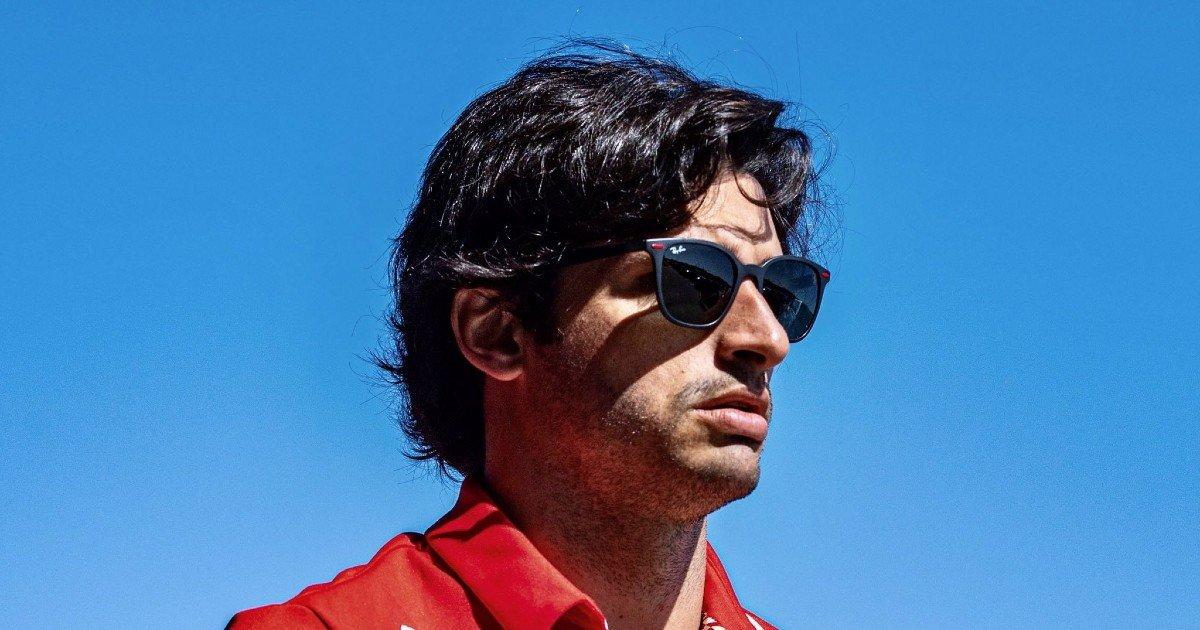 """La Ferrari mastica amaro, Sainz: """"Potevo vincere"""""""