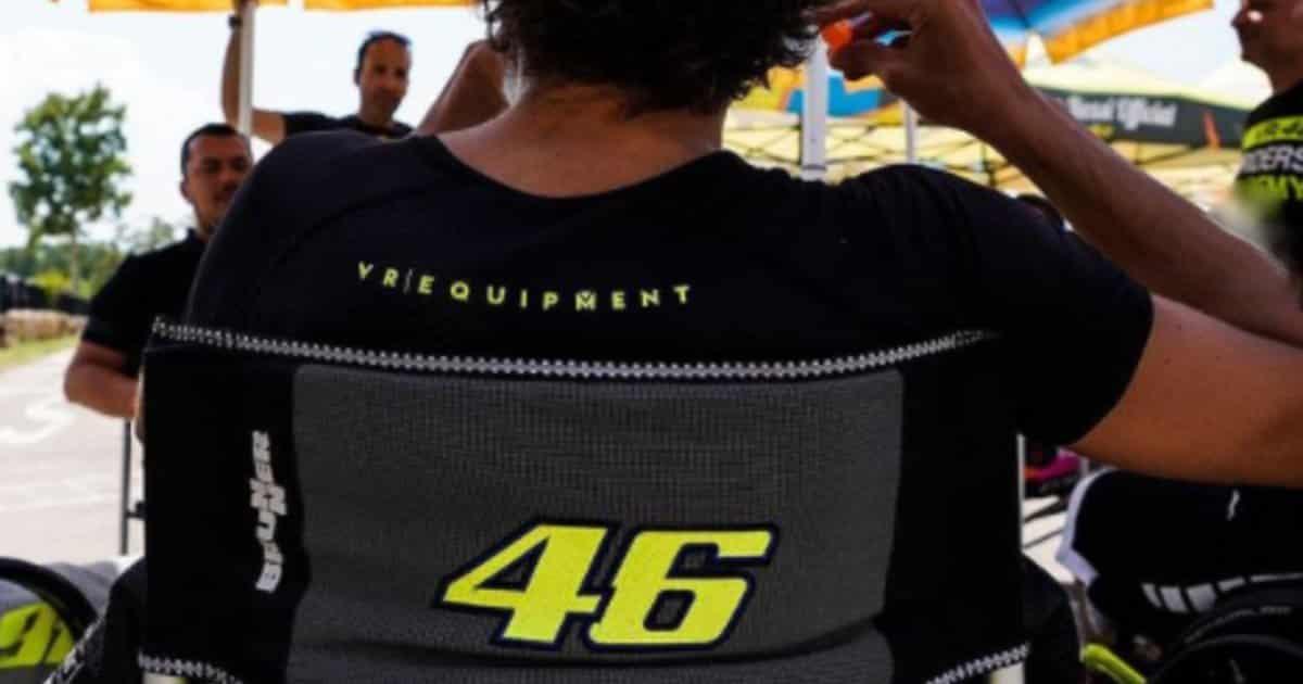 Addio alle corse per Valentino Rossi: ecco i suoi numeri nel Motomondiale!