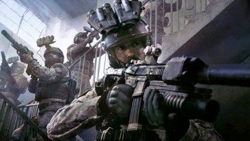 Call of Duty modern warfare share hibet social