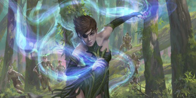 MonoGreen Elves Historic   Videoguide di Akira