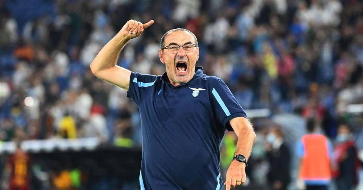 Serie A: il Napoli fa sul serio, Roma è della Lazio