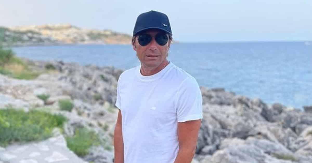 Antonio Conte: dalla panchina alla poltrona di opinionista Champions