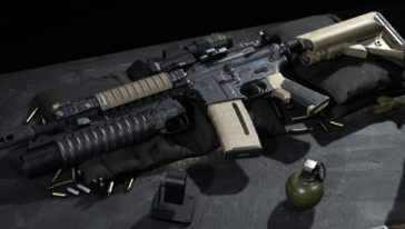 arma consigliate Modern Warfare share hibet social