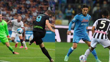 Bologna e Udinese, 10 gol subiti in due