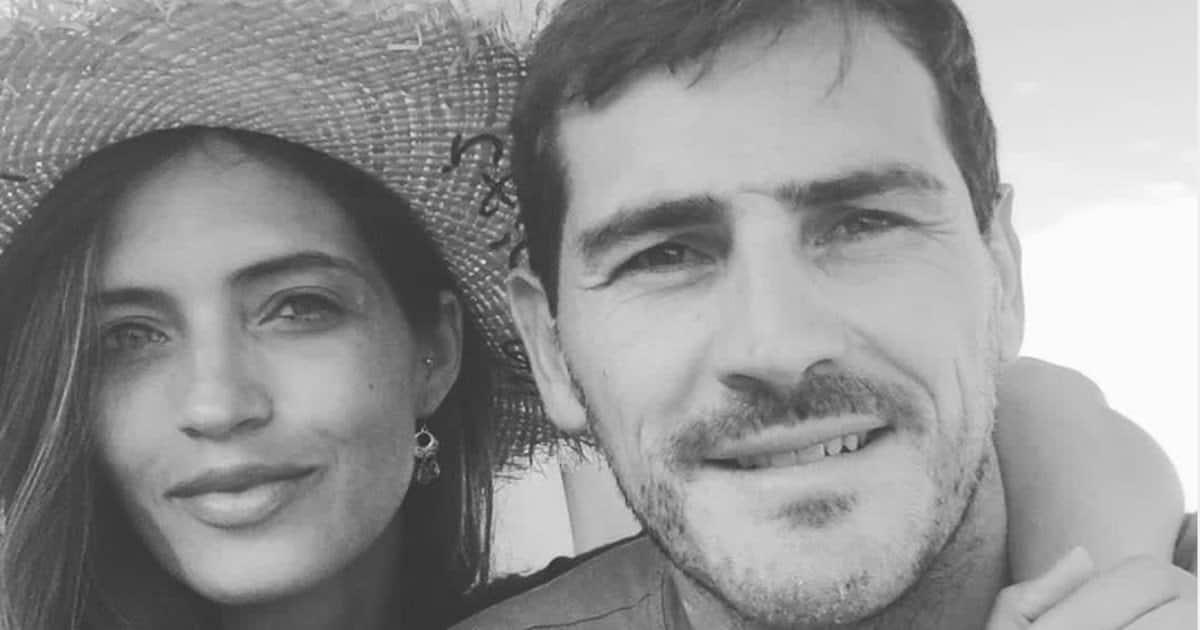 Cuore spezzato per Casillas: ancora in crisi per Sara Carbonero.