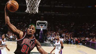 """Rodman: """" Questo non è basket"""""""