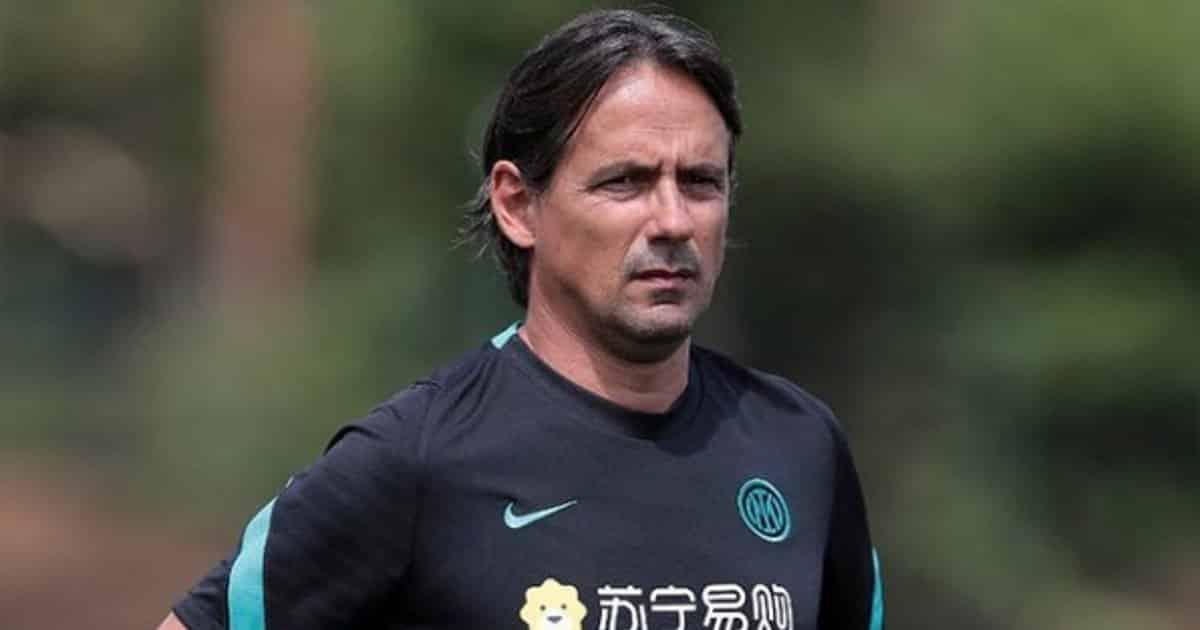 Inter-Inzaghi: l'accoppiata vincente che aggiusta i conti.