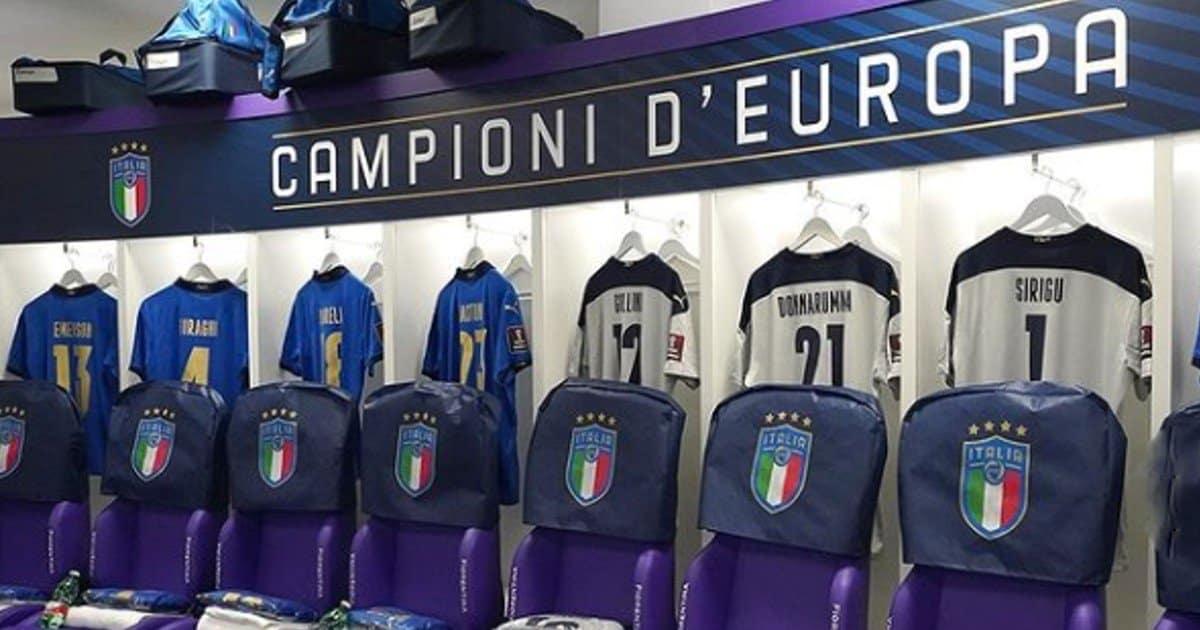 Italia, l'imbattibile! Dopo l'Europeo ecco il record assoluto di partite senza sconfitte!