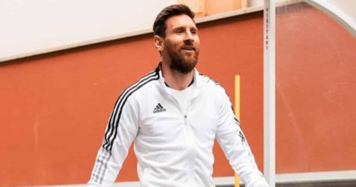 Laporta strizza l'occhio a Messi: clamoroso ritorno in vista?