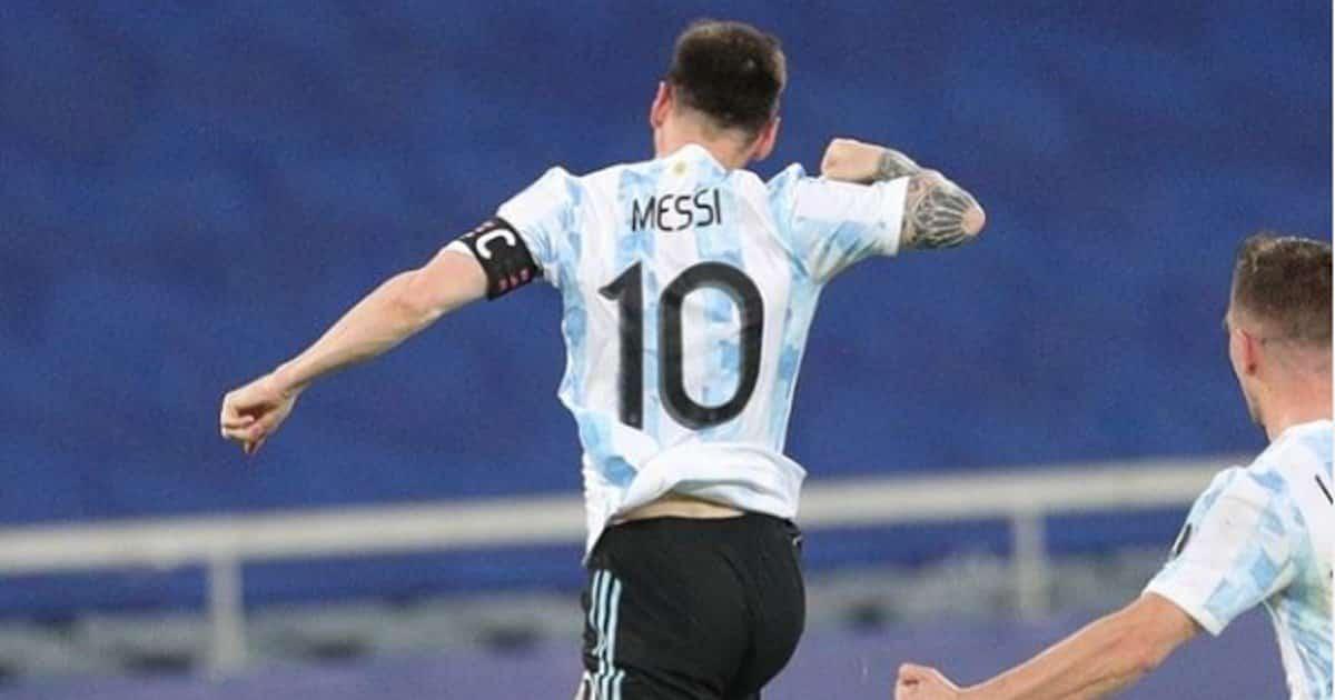 """Messi furioso: """"Siamo qui da tre giorni, dovevano dirci di non giocare"""""""