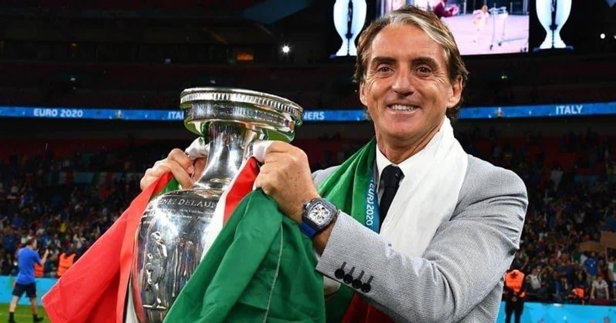 Torna in campo la Nazionale Campione d'Europa