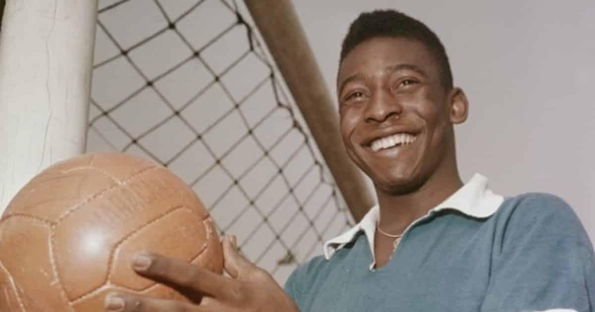 Calcio e ricchezza: Pelé tra i più ricchi al mondo.