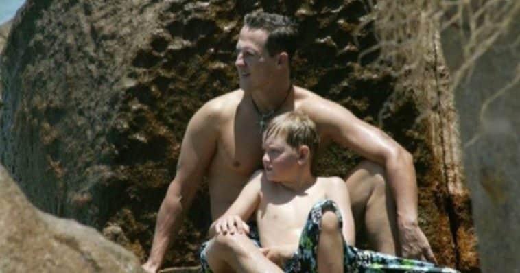 schumacker figlio share hibet social