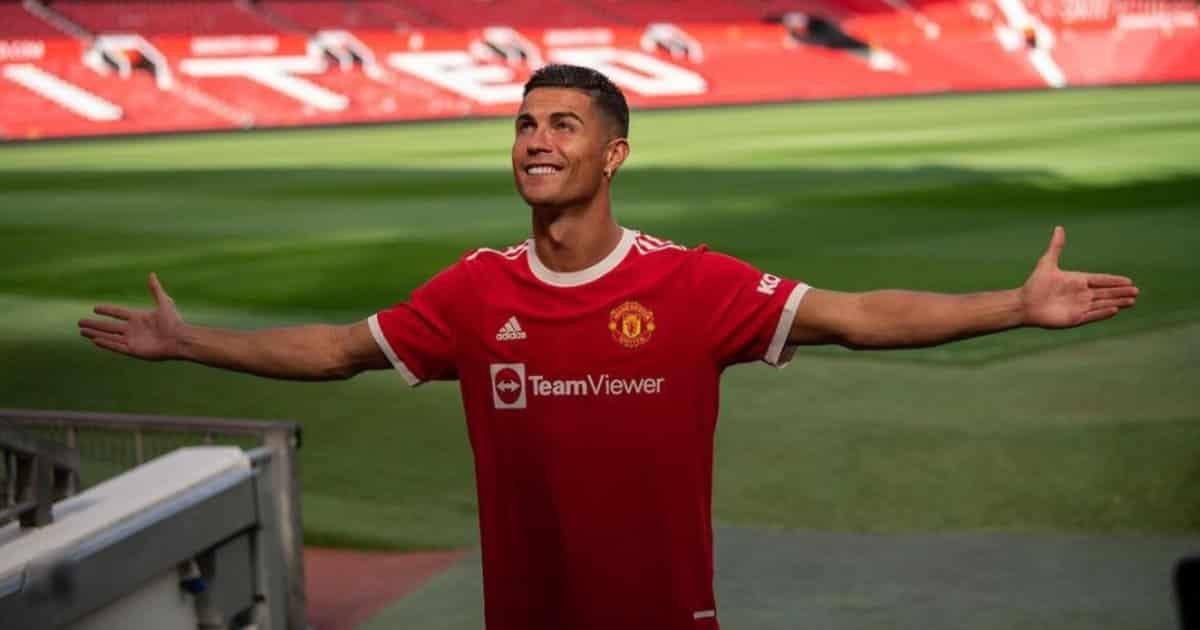 "Sherwood avverte Solskjaer: ""Ronaldo diventerà l'allenatore dello United"""