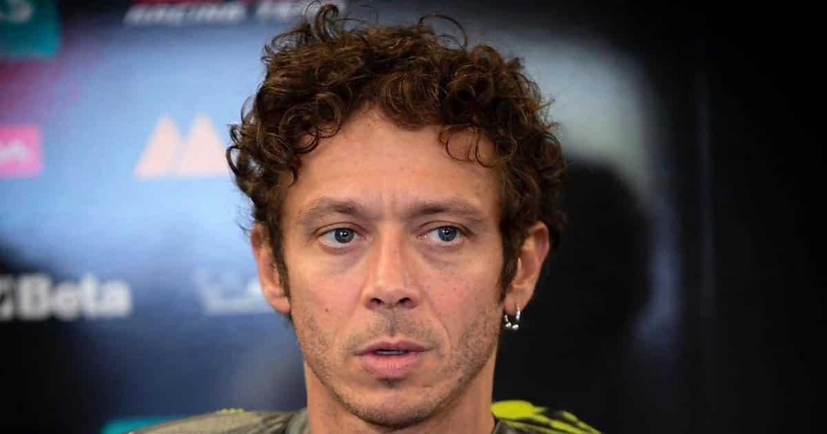 """Valentino Rossi spiega: """"Pace con Marquez? Forse tra 20 anni"""""""