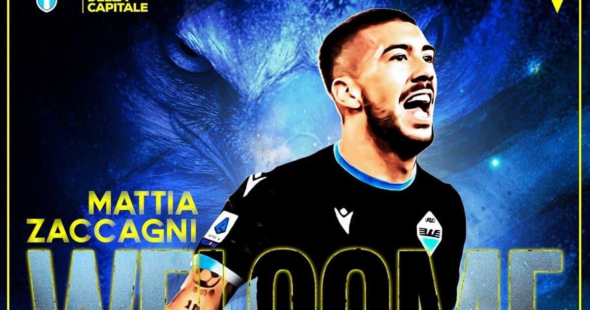 """Zaccagni vola alla Lazio: """"Verona mi ha adottato da bambino"""""""