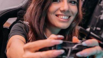 FIFA Ylenia Frezza content creator Exeed share hibet social
