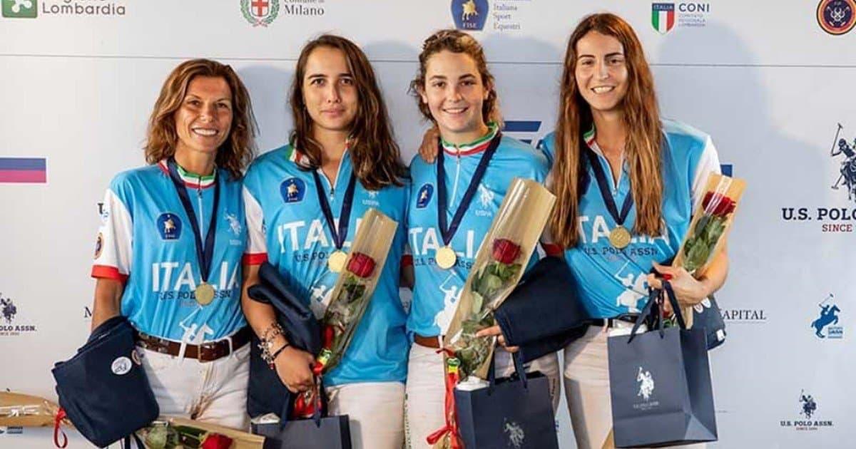 Italia-Inghiterra 5-0: dopo calcio e atletica, sconfitti anche nel cricket e polo!