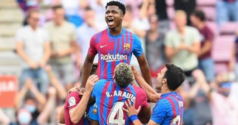 Il Barcellona sta attraversando una grande crisi