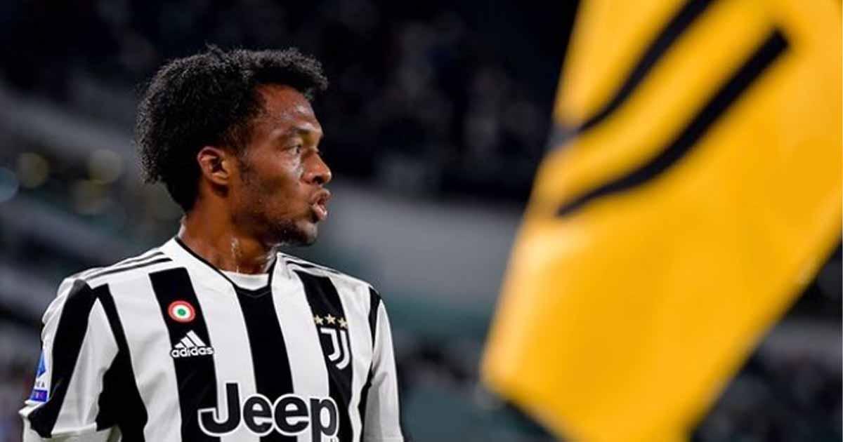 Juventus: Juan Cuadrado e la beneficenza, ma non solo.