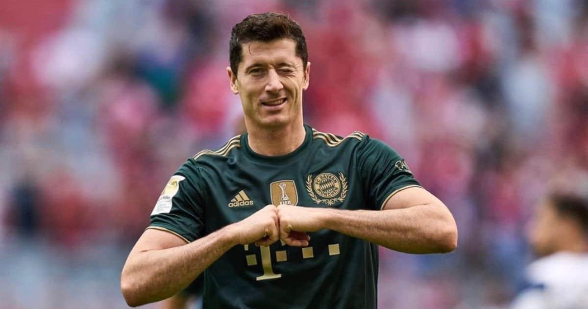 """Lewandowski confessa: """"Il mio allenatore preferito è Klopp"""""""