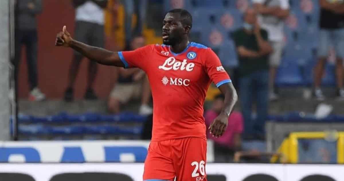 "Napoli, guida Koulibaly: ""Lottiamo insieme e ci divertiamo"""