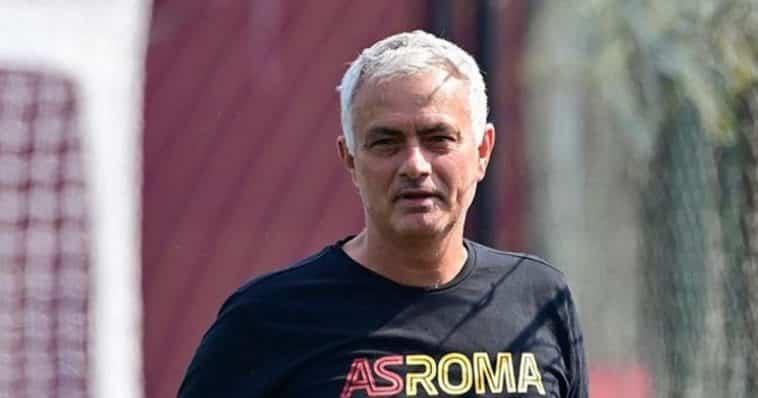 mourinho Lazio share hibet social