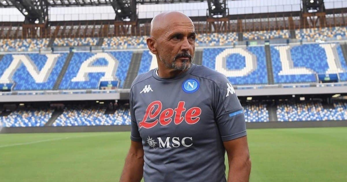 """Digne commenta i suoi allenatori: """"Spalletti il più esigente"""""""